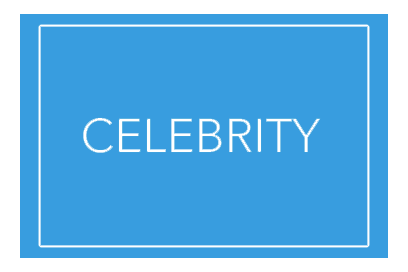 Celebrity Coaching